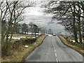 NY7248 : A686 above Alston by David Dixon