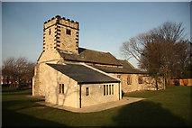 SE4824 : St.Andrew's church by Richard Croft