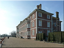 TQ1773 : Ham House as view from the east by Alexander P Kapp