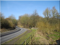 SD9100 : Stannybrook Road, Daisy Nook by John Topping