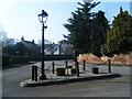 SJ4768 : The Village Pump, Mill Lane by Colin Pyle