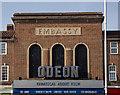 TQ1364 : Embassy/Odeon Cinema, Esher by Jim Osley