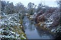 S6010 : Saint Johns River by Paul O'Farrell