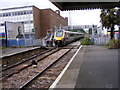 SX8860 : Paignton Crossing by Gordon Griffiths