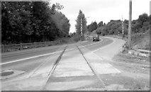 S7127 : Rosbercon level crossing, New Ross (1999-2) by Albert Bridge