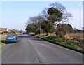 TG5201 : Links Road, Gorleston-on-Sea by Adrian Cable