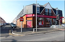 ST1067 : A Sainsbury's Local in Barry by Jaggery