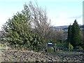 SE0720 : Stile on Elland Footpath 51 by Humphrey Bolton