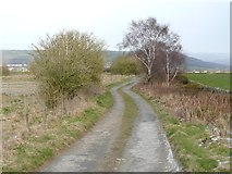 SE0721 : Bilberry Hall Lane by Humphrey Bolton