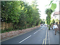 SP3578 : Looking north up Bray's Lane, Coventry CV2 by Robin Stott
