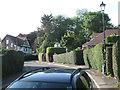 SP3578 : East Avenue, Stoke Park, Coventry CV2 by Robin Stott
