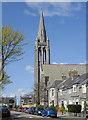 NJ9206 : Former Beechgrove Church, Mid Stocket Road, Aberdeen by Bill Harrison