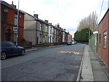 SD7908 : Eton Hill Road by JThomas
