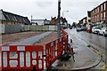 SK5236 : Temporary path by Chilwell Road by David Lally