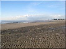 ST3049 : Burnham beach by Jonathan Thacker