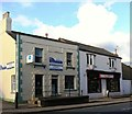 SO6303 : Insurance broker and shop, Lydney by nick macneill