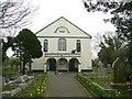 SW6332 : Nancegollan Village Hall by Humphrey Bolton