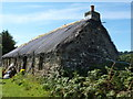 NM4439 : Ulva: the heritage centre by Chris Downer