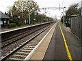 SP3078 : Canley railway station by Nigel Thompson