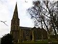 SD7644 : Christ Church, Chatburn by Rude Health