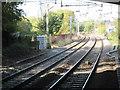 SP0492 : Hamstead railway station (site) by Nigel Thompson