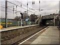 TQ2081 : Acton Main Line Station by Derek Harper