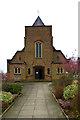 TQ4566 : St Johns URC by Ian Capper