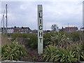 TF4610 : LIGHT - Nene Waterfront Regeneration, Wisbech by Richard Humphrey