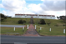 NS2005 : Path to Turnberry Hotel by Billy McCrorie