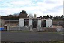 NS2005 : Old House at Turnberry Car Park by Billy McCrorie