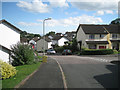 SX9274 : Down Moor View Drive (4), Teignmouth by Robin Stott
