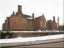 SP0583 : Guild of Students, Birmingham University by David P Howard