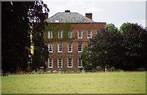 SO9250 : Wolverton Hall, Peopleton by Stephen Richards