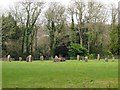 SN6321 : Llandeilo Eisteddfod Gorsedd Stones by Nigel Davies