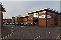 TQ4667 : Ravensquay Business Centre by Ian Capper