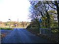 TM3864 : Carlton Road, Carlton by Adrian Cable