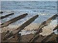 TA3008 : Cleethorpes beach repairs #2 by Steve  Fareham