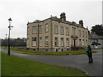 O1526 : Dublin-Marlay Park House by Ian Rob