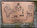 ST9506 : RAF War Memorial by Nigel Mykura