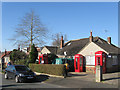 TQ1316 : Telephone Box Collection, Hillcrest Drive by Simon Carey