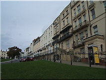TQ8109 : Wellington Square, Hastings by Barbara Carr