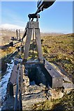 SH5247 : Cwm Ciprwth Mine by Ashley Dace