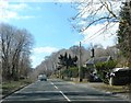 SH7820 : The A494 towards Dolgellau by Anthony Parkes