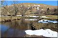 NS3802 : Water of Girvan by Billy McCrorie