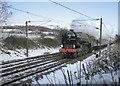 SK9138 : No. 60163's first trip up to London by Stefan Czapski