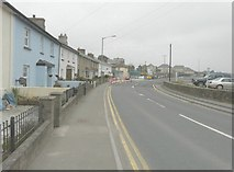 SS2006 : Bude bridge replacement scheme by John Baker