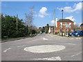 TQ1315 : Mill Lane by Simon Carey
