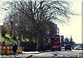 TQ3183 : Islington, London, N1 by David Hallam-Jones