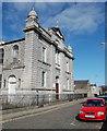 NJ9306 : Gerrard Street Baptist Church by Bill Harrison