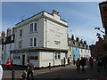 SY6878 : Weymouth: the Ivy Coffee House by Chris Downer